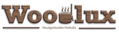 Hottub met bubbels van Woodlux