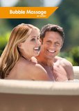 Intex PureSpa bubble therapy 4 persoons_