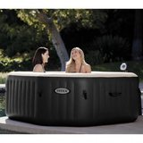 Intex PureSpa Jet & Bubble Deluxe 6 persoons_