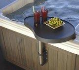 Draaibare spa tafel_