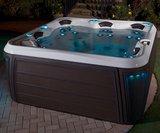 design spa in de tuin