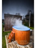 Luxury Ofuro 2 persoons hottub_