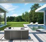 Italiaans design Jacuzzi® Delfi Pro SNEL LEVERBAAR_