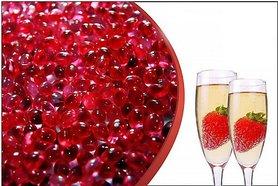 Aromatherapie geur champagne aardbei