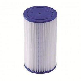Kirami filter voor inhangpomp