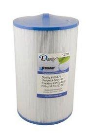 Darlly 60471 spa filter