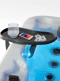 Tray table voor hottub of buitenspa