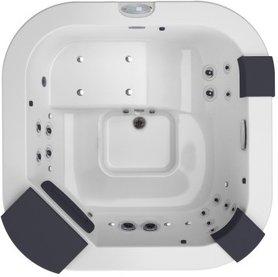 Italiaans design Jacuzzi® Delfi Pro SNEL LEVERBAAR