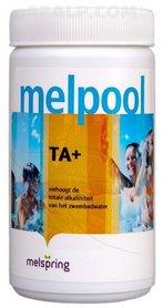 Alkaliniteit plus TA+ van Melpool
