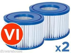 Lay z Spa filters