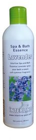 Spa geur Lavendel van Interline
