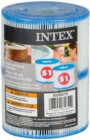 Intex opblaasbare spa filters
