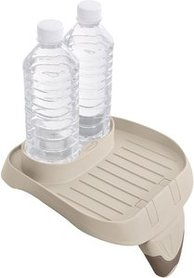 Intex spa cup holder