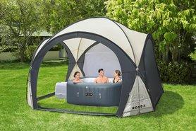 Tent voor spa's